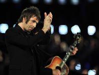 Nie mogło zabraknąć równiez muzyki legendarnego Oasis (fot. PAP/EPA)