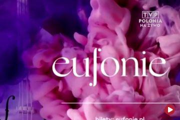 """Festiwal muzyczny """"Eufonie"""""""