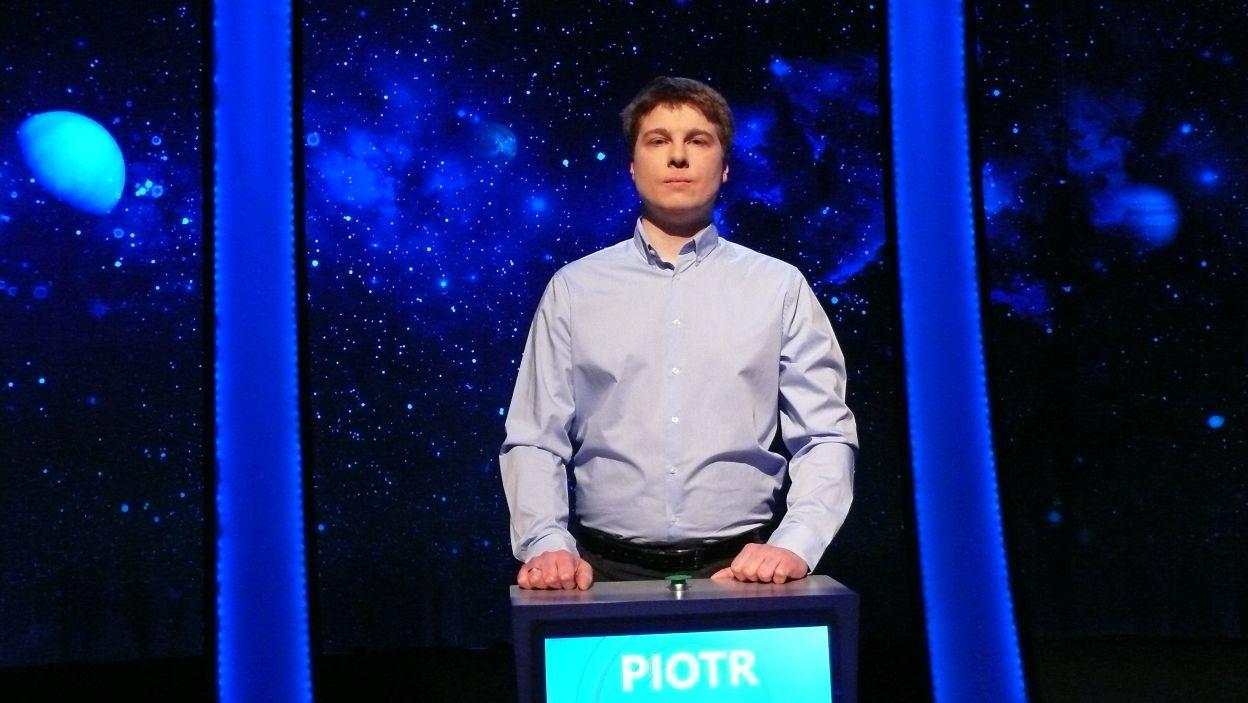 To Pan Piotr Sendor został zwycięzcą 11 odcinka 112 edycji