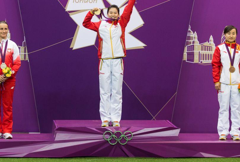 Polka liczy na medal w swoim kolejnym starcie na IO (fot. PAP/EPA)