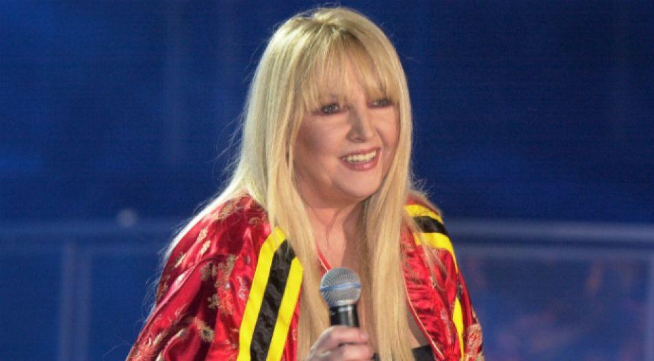 Maryla Rodowicz (fot.TVP)