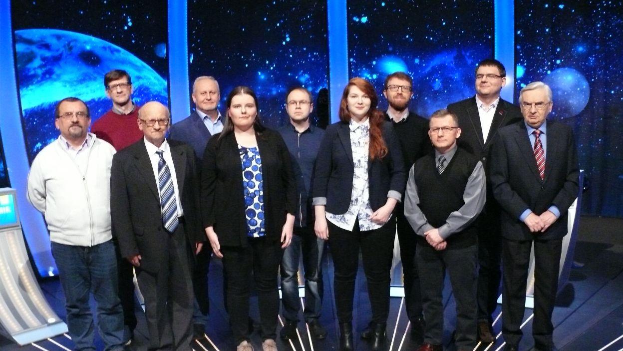 Zawodnicy 4 odcinka 103 edycji