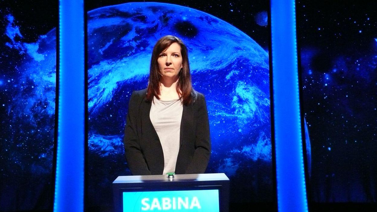 Sabina Prasak - zwycięzczyni 17 odcinka 104 edycji