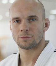 Tomasz Adamiec (fot. pzjudo.pl)