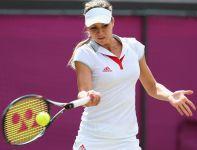 Maria Kirilienko, rosyjska tenisistka (fot. Getty Images)