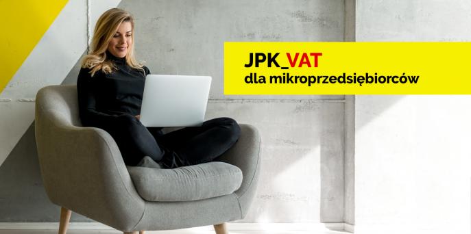 JPK_VAT dla mikroprzedsiębiorców