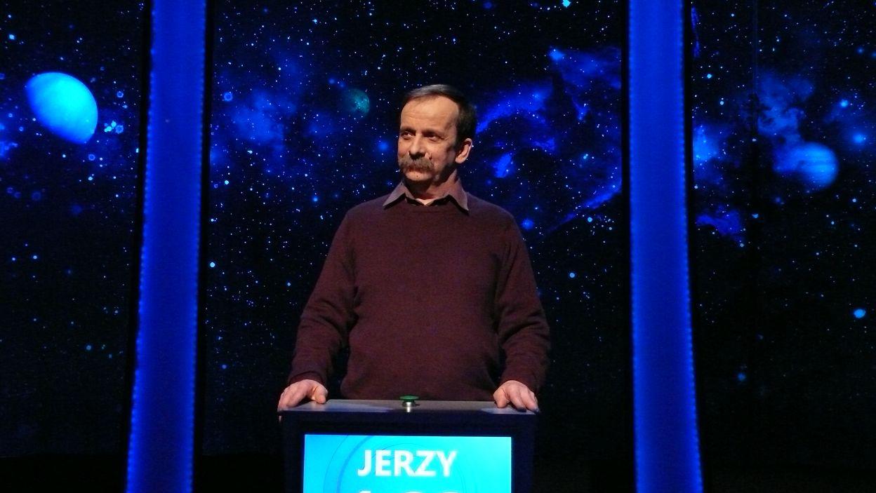 Za kilka kolejnych minut poznajemy finalistę 6 odcinka 113 edycji, którym został Pan Jerzy Józefowicz