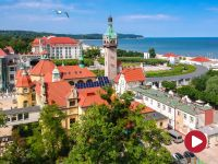 Poland In Undiscovered, Sopot