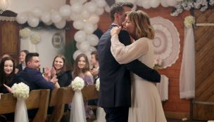 Ula bierze ślub!