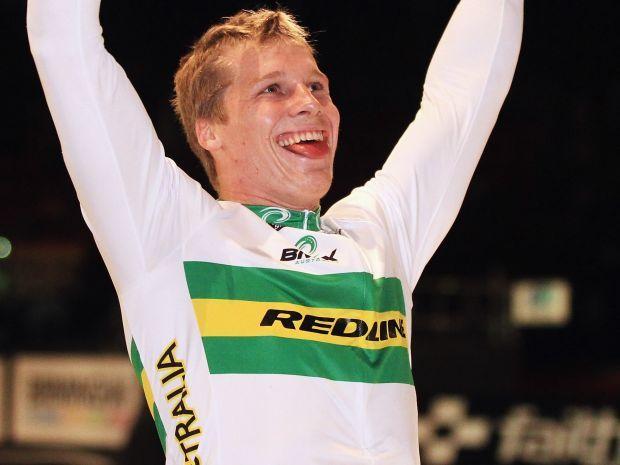 Sam Willoughby sięgnał w Birmingham sięgnął po złoty medal (fot. Getty Images)