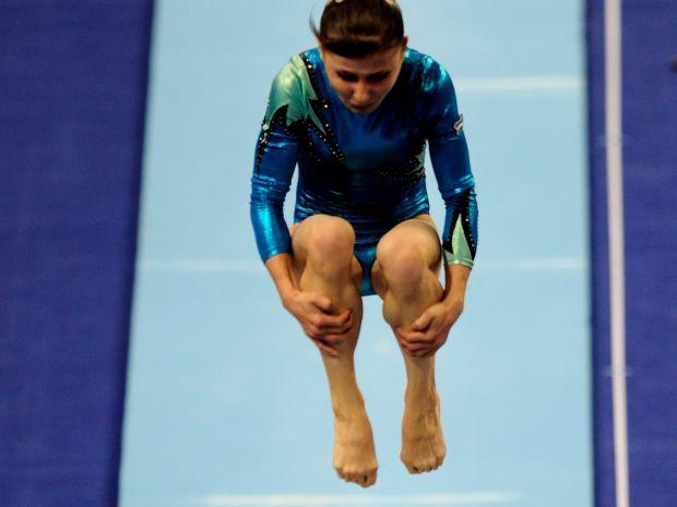 Luiza Galiulina została zawieszona za doping (fot. Getty Images)