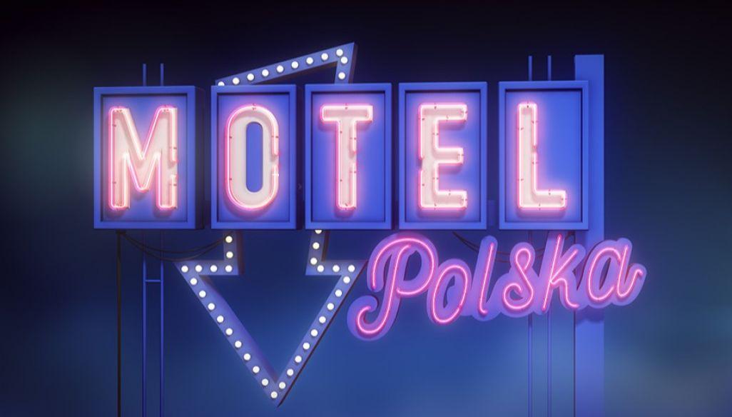 Motel Polska - /1/