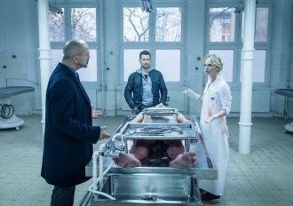 """TVP2 series """"Prosecutor"""" by Jacek Filipiak nominated for Prix Europa 2016 in Berlin"""