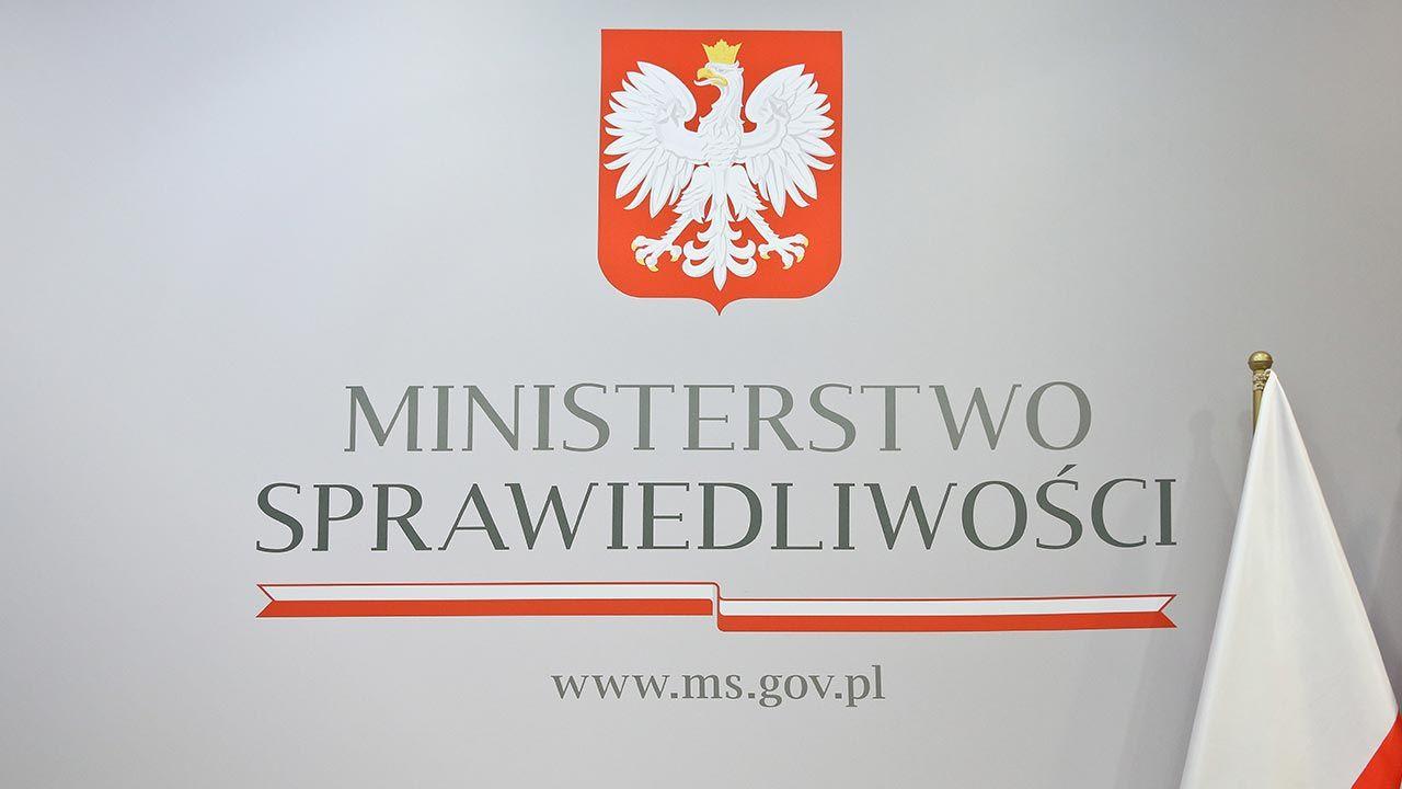 Ministerstwo Sprawiedliwości ubolewa nad tą inicjatywą (fot. PAP/Rafał Guz)