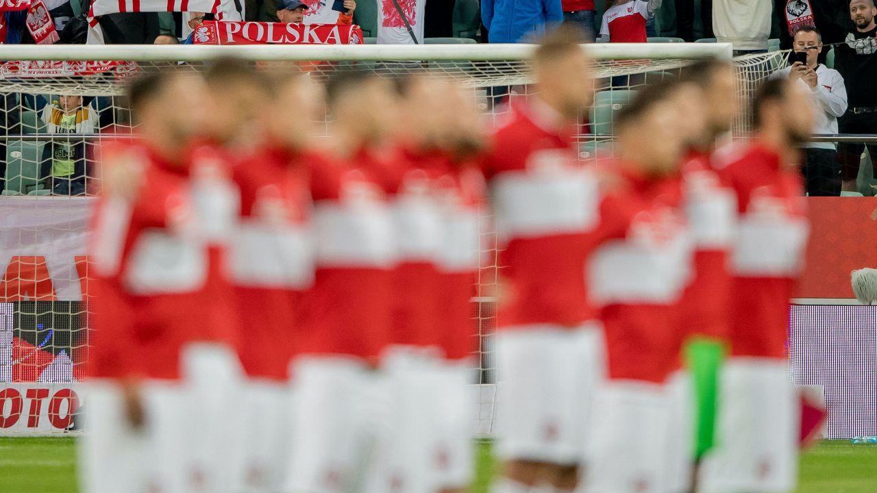 Polacy w meczu z Rosją nie błysnęli (fot. Thomas Eisenhuth/Getty Images)