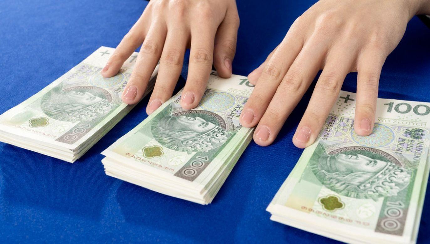 Ponad 470 tys. zł kary nałożył UOKiK  (fot. Shutterstock/fotodrobik)