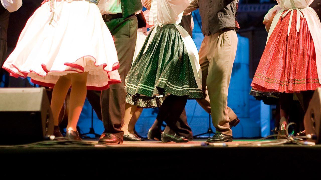 """W programie festiwalu przewidziano """"dużo muzyki tanecznej"""" (fot. Shutterstock/lithian)"""