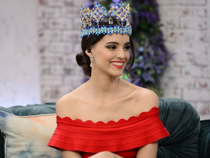 Official Thread of Miss World 2018 ® Vanessa Ponce De León - MEXICO - Page 7 Uid_912feaf22584606347479cf1082dda7f1571477983679_width_720_play_0_pos_0_gs_0_height_540