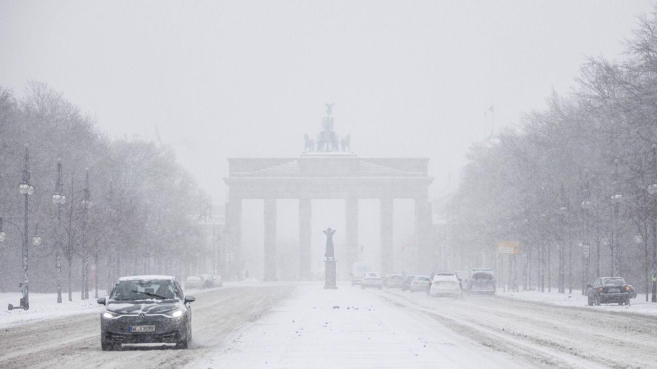Zaopatrzenie gwarantowane ze źródeł odnawialnych to poniżej 3 proc. zapotrzebowania (fot. Florian Gaertner/Photothek via Getty Images)