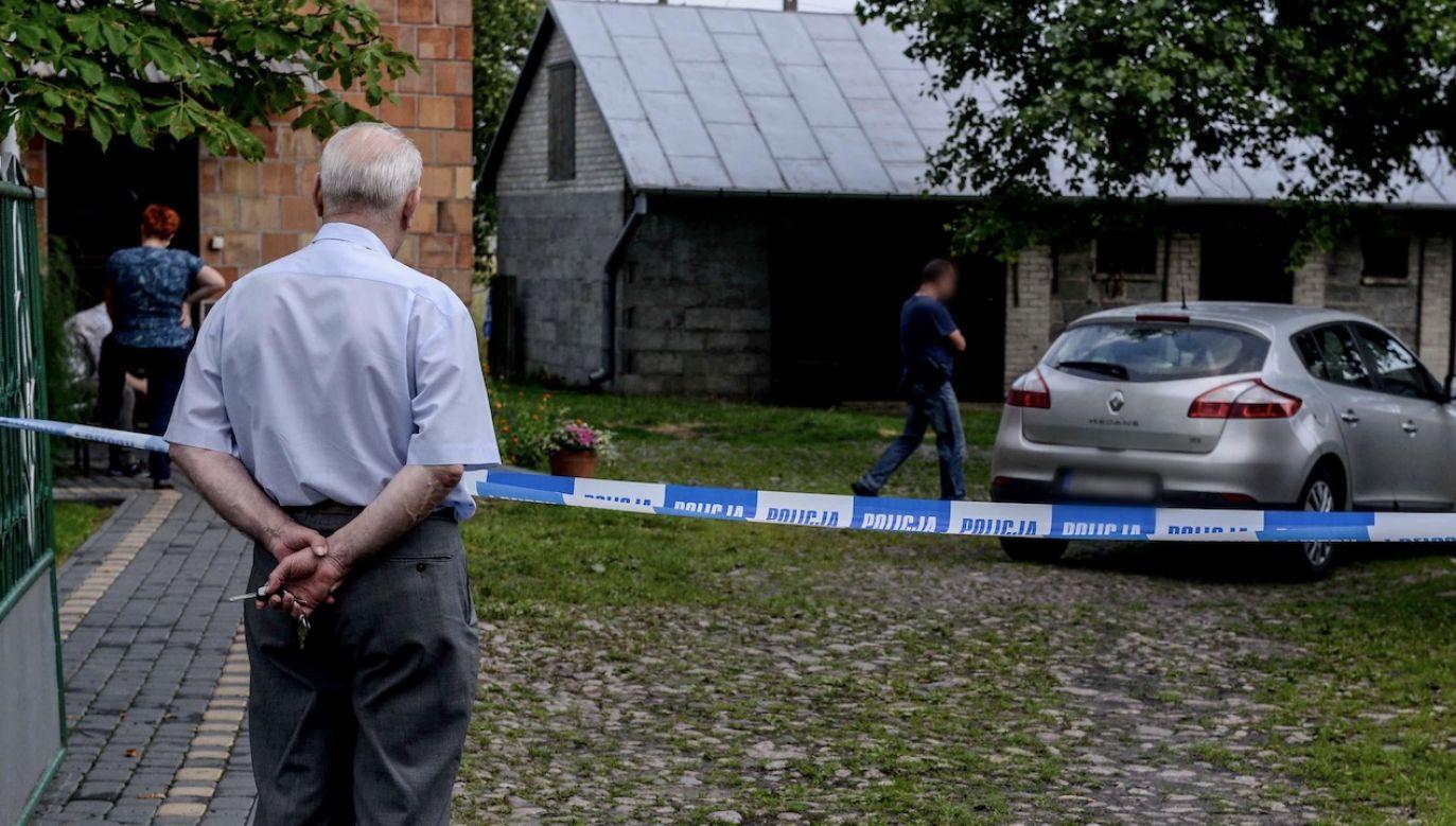 Śledztwo w tej sprawie będzie nadzorowała Prokuratura Rejonowa w Gorzowie Wlkp. (fot. arch.PAP/Jakub Kamiński, zdjęcie ilustracyjne)