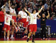 Dania po raz drugi została mistrzem Europy (fot. PAP/EPA)