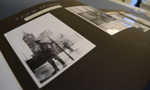 Pierwsze minuty wojny (fot. tvp.info/Piotr Król)