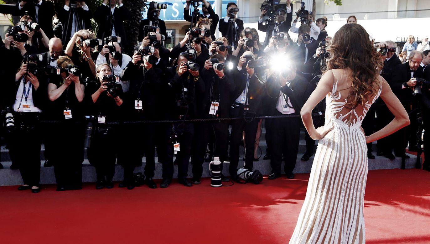 Festwial filmowy w Cannes jest zagrożony (fot. Shutterstock/Denis Makarenko)