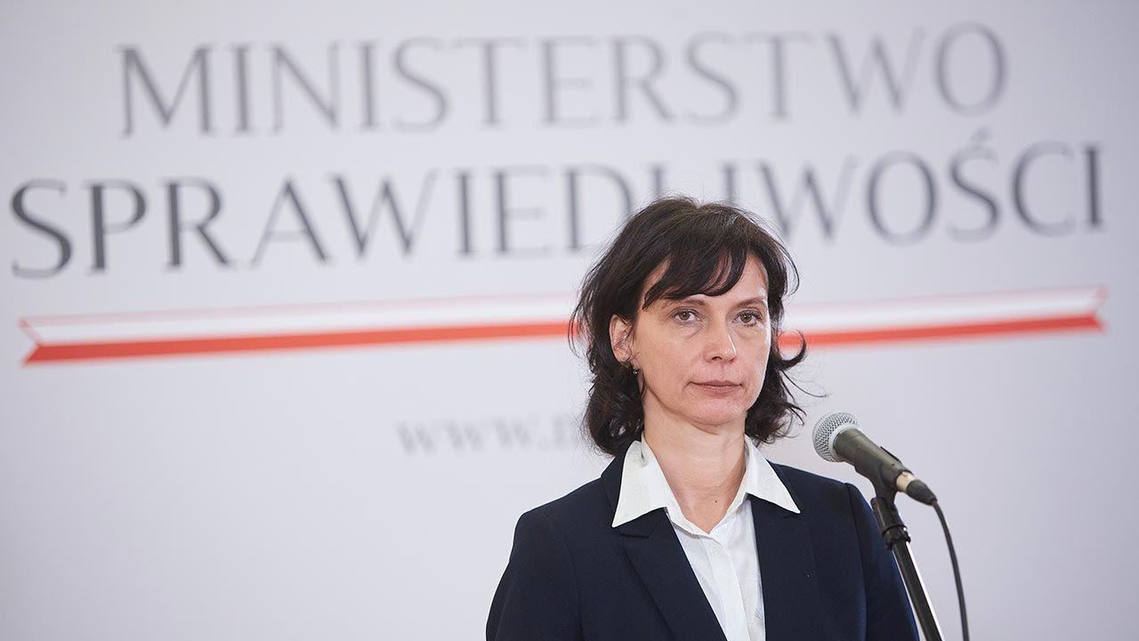 Anna Dalkowska (fot. Zuma Press/Hubert Mathis)