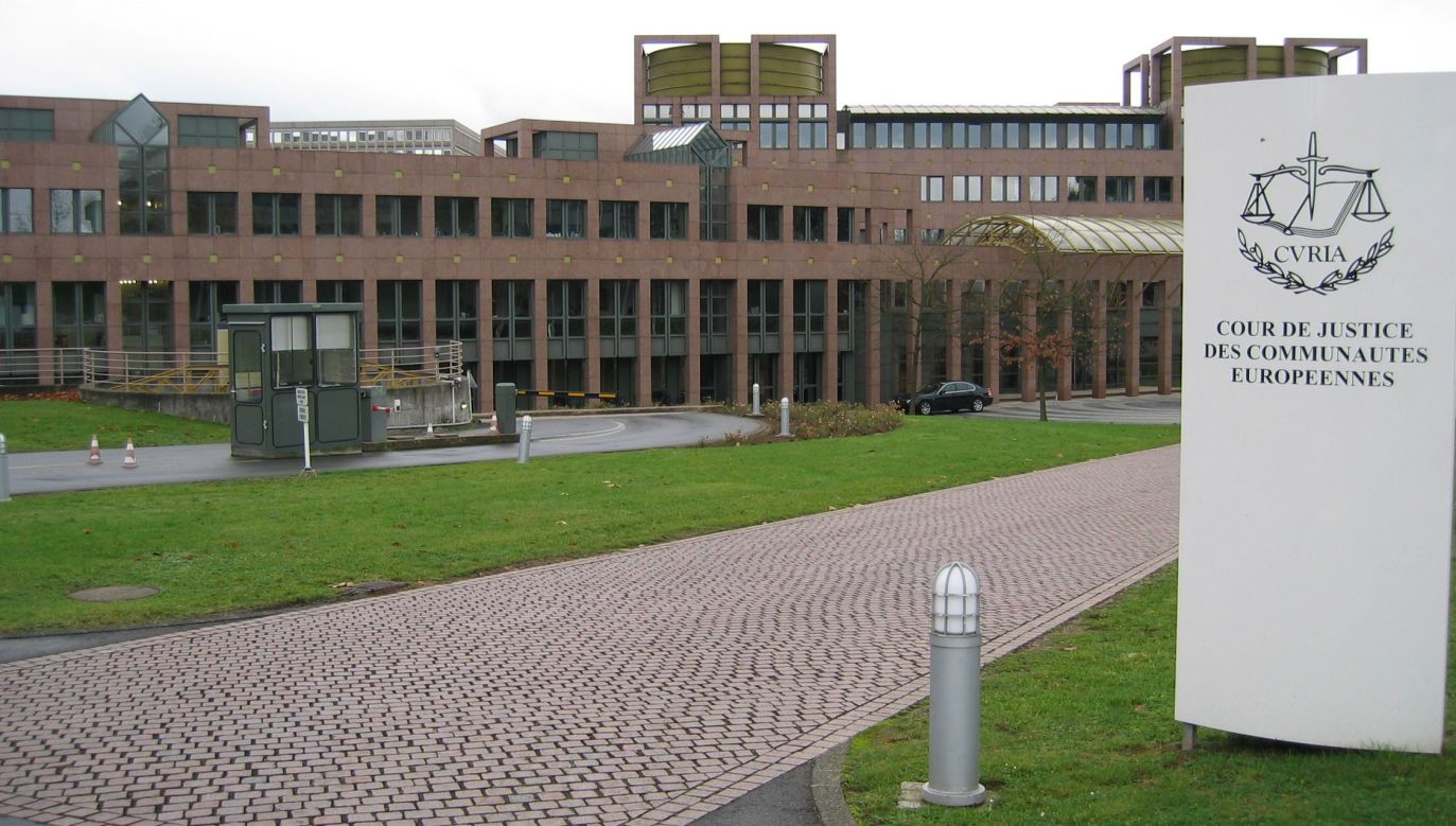 European Court of Justice - Luxembourg. Photo: Wikimedia Commons/Cédric Puisney