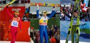 TOP 5: najlepsi skoczkowie na igrzyskach olimpijskich