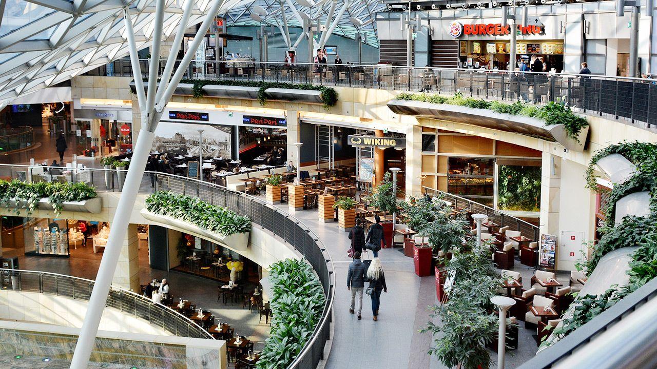 Wraz ze zniesieniem obostrzeń w Polsce nastąpi boom konsumpcyjny (fot. Shutterstock)