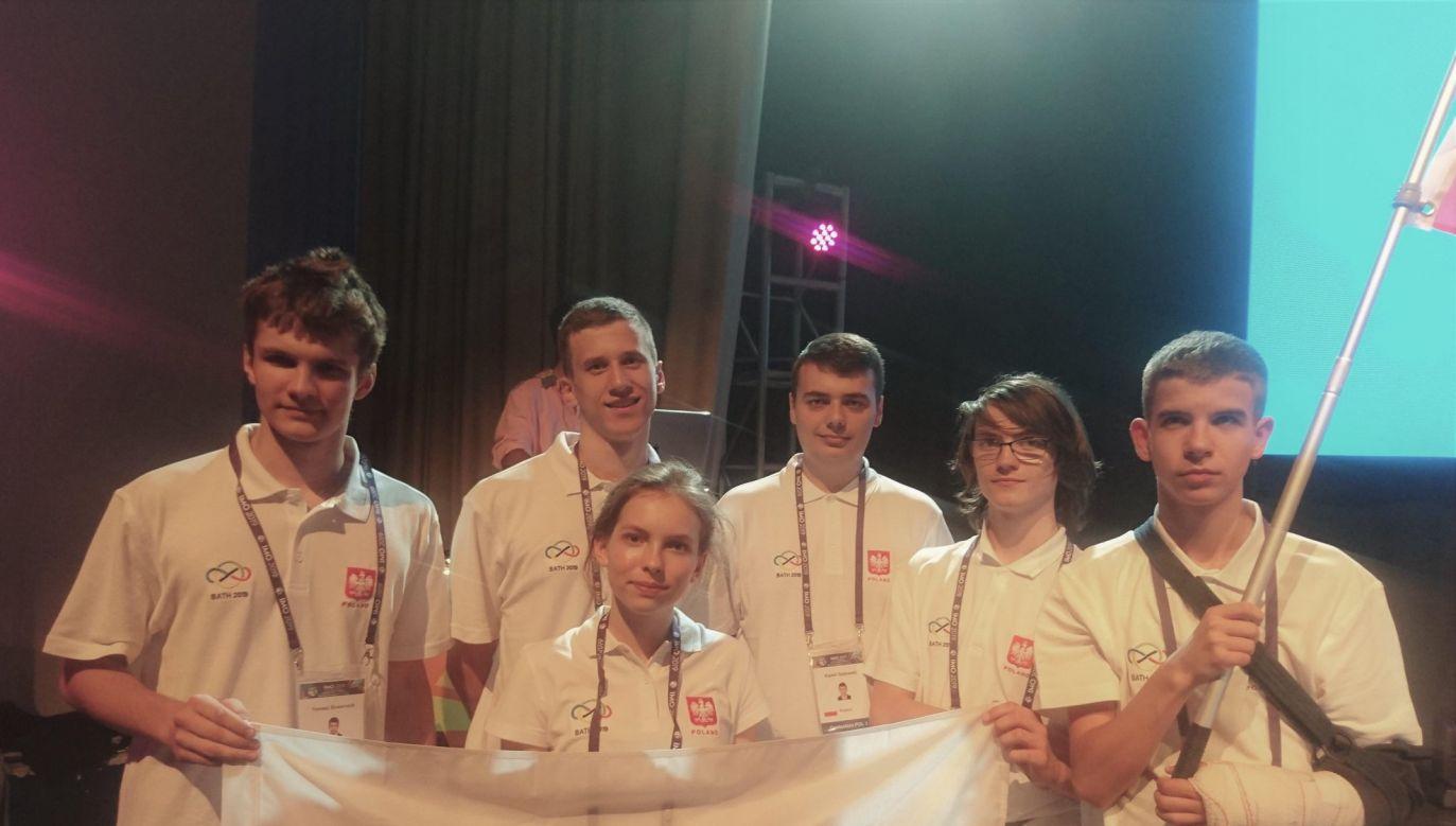 Wielki sukces odnieśli wszyscy nasi matematycy podczas Międzynarodowej Olimpiady Matematycznej na  Uniwersytecie w Bath (fot. facebook.com/olimpiada.matematyczna)