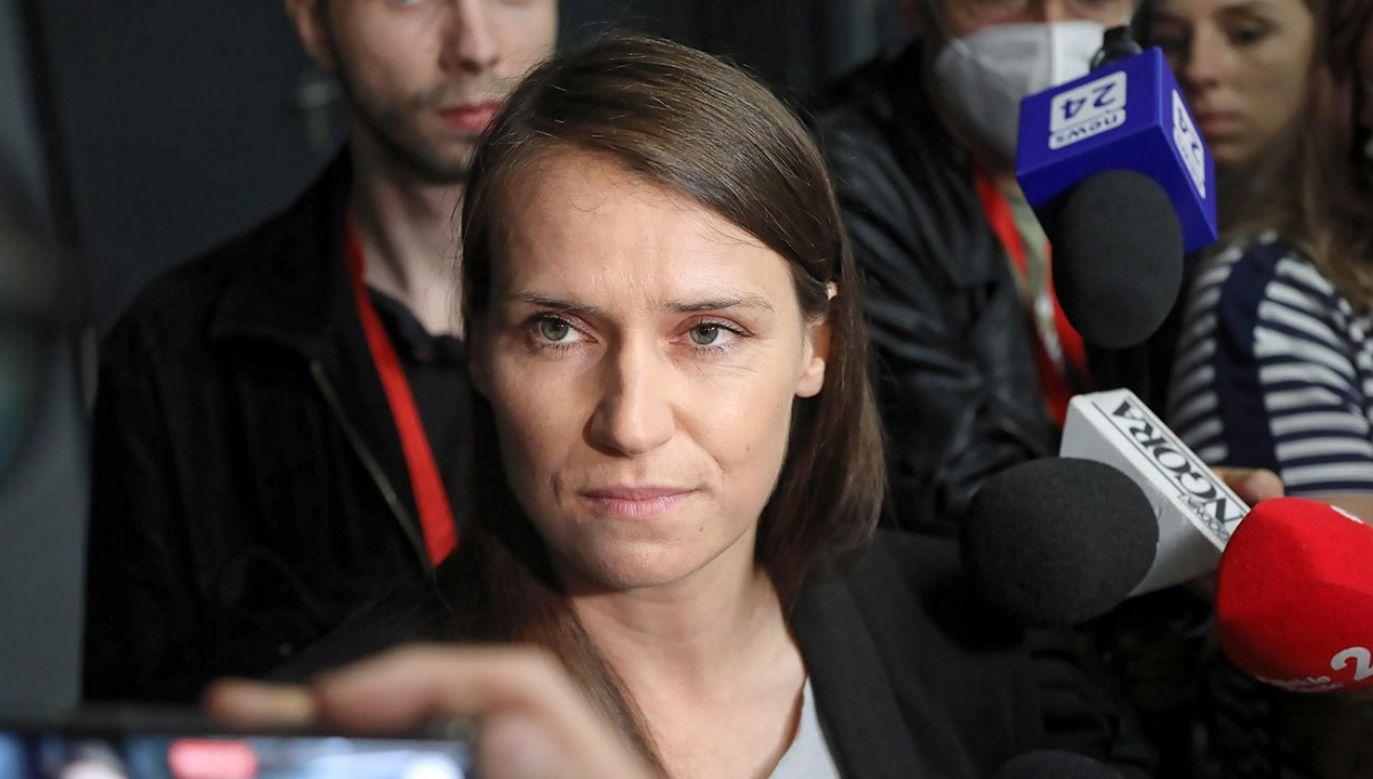 Porażki kandydatów na szefów regionów popieranych przez Tuska (fot. PAP/Wojciech Olkuśnik)