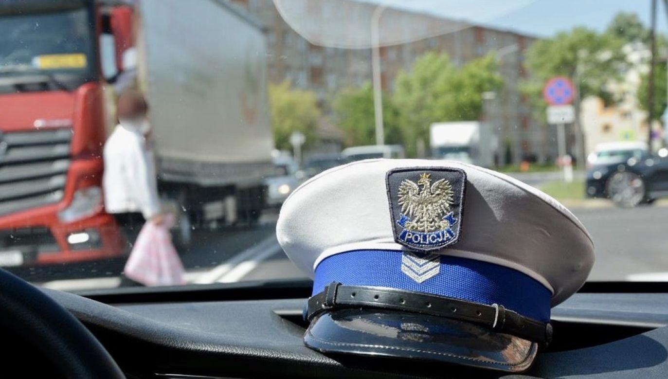 Policja prowadzi czynności wyjaśniające (fot. policja.pl, zdjęcie ilustracyjne)