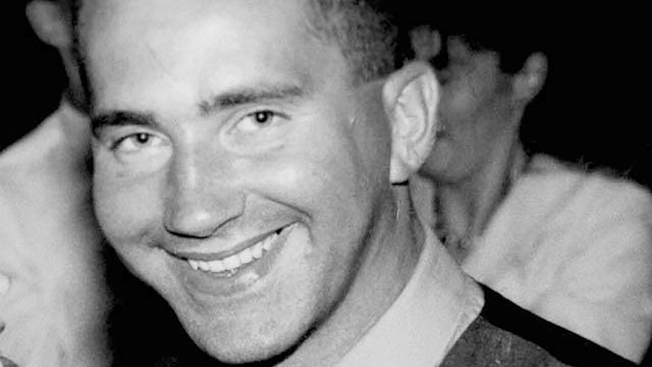 Krzysztof  Olewnik (fot. Archiwum prywatne)
