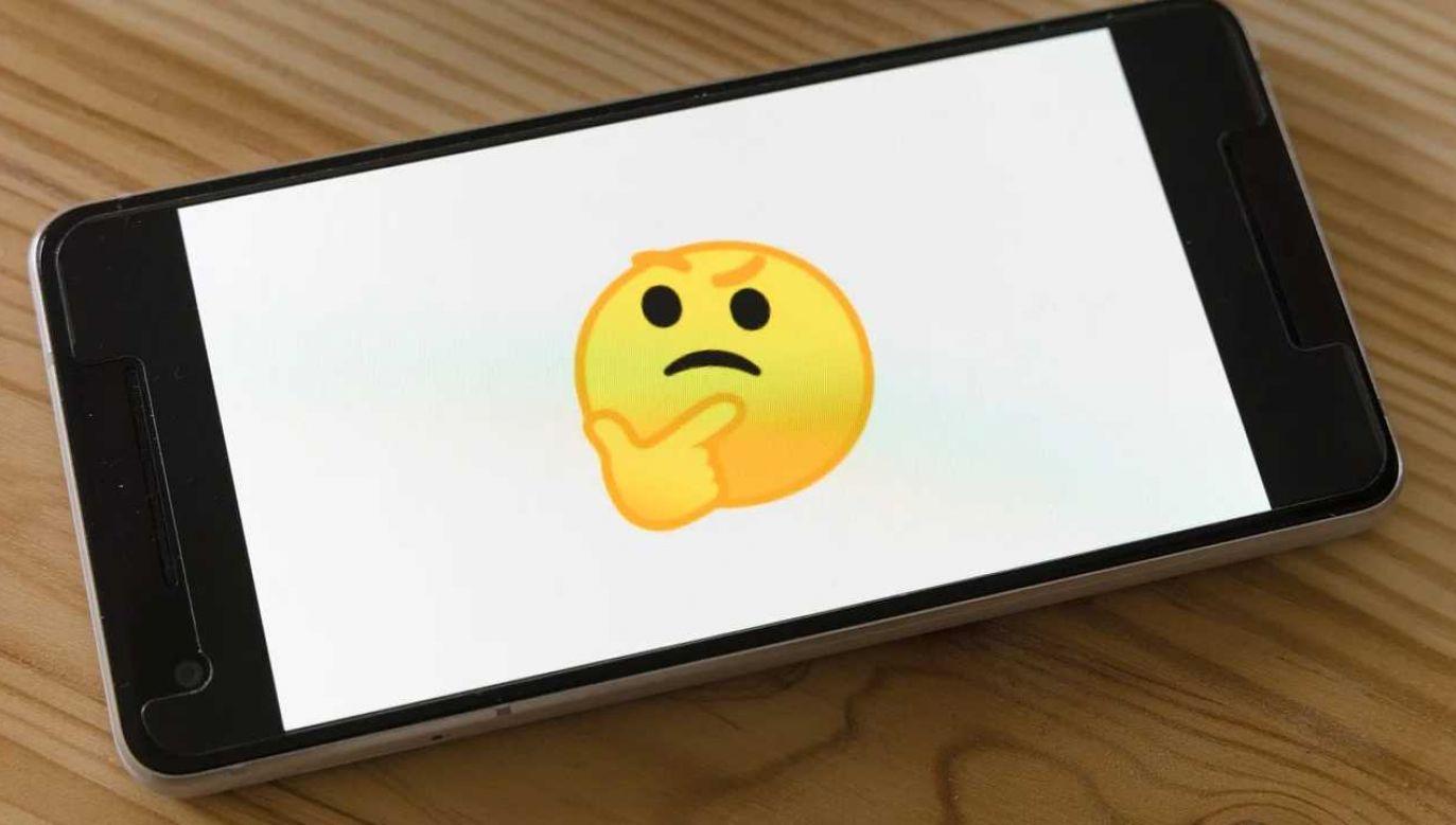 Emotikony zmieniły sposób komunikowania (fot Pixabay)