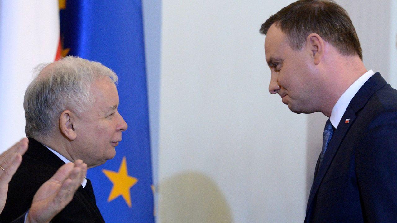 Wybory, w których Andrzej Duda będzie ubiegał się o reelekcję, odbędą się w 2020 roku (fot. arch.PAP/Jacek Turczyk)