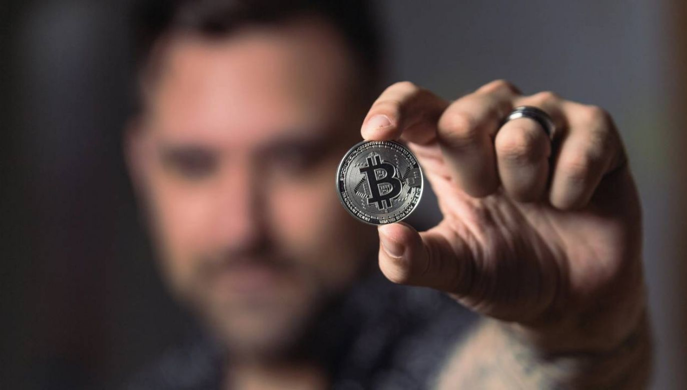 Inwestorzy wierzą w bitcoina (fot. Pexels)