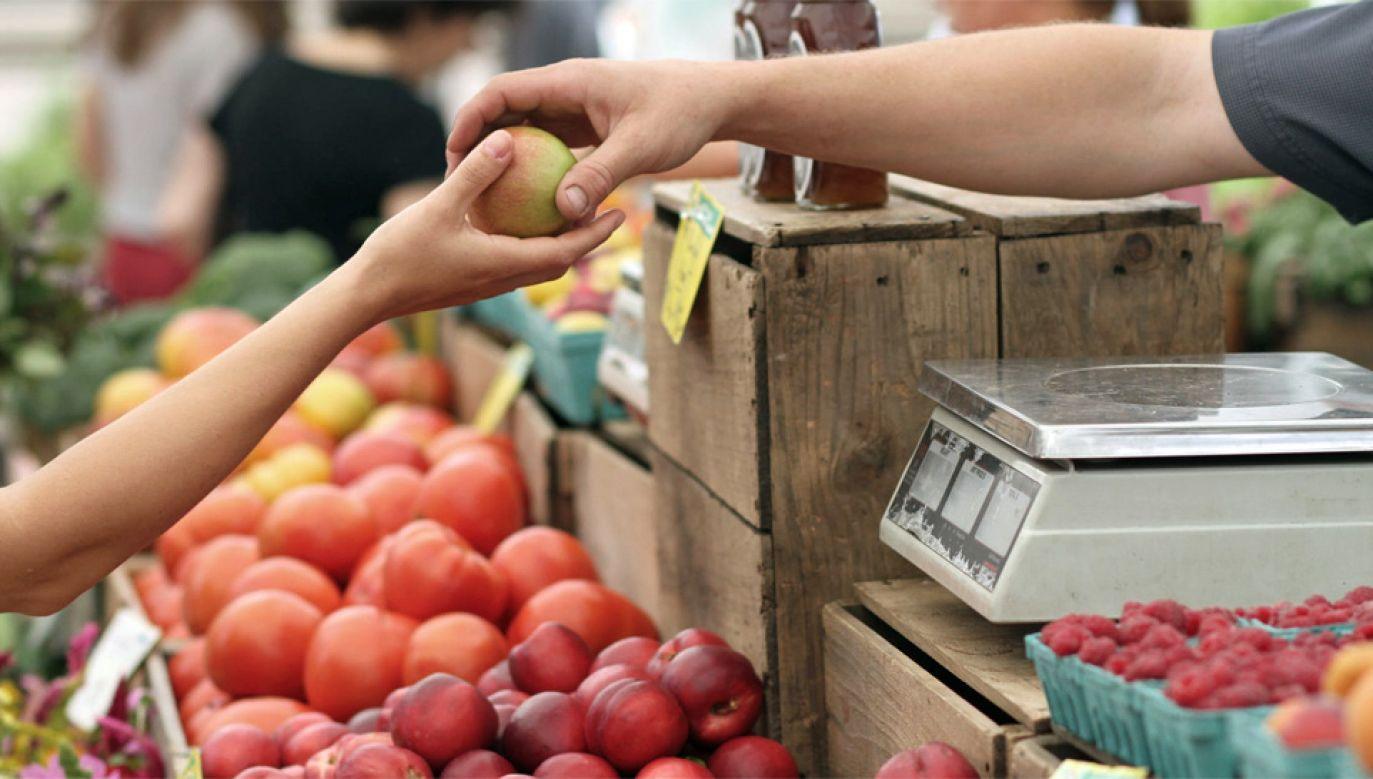 Małe, ale nowoczesne sklepy spożywcze rozwijają się bardzo szybko (fot. Pexels)