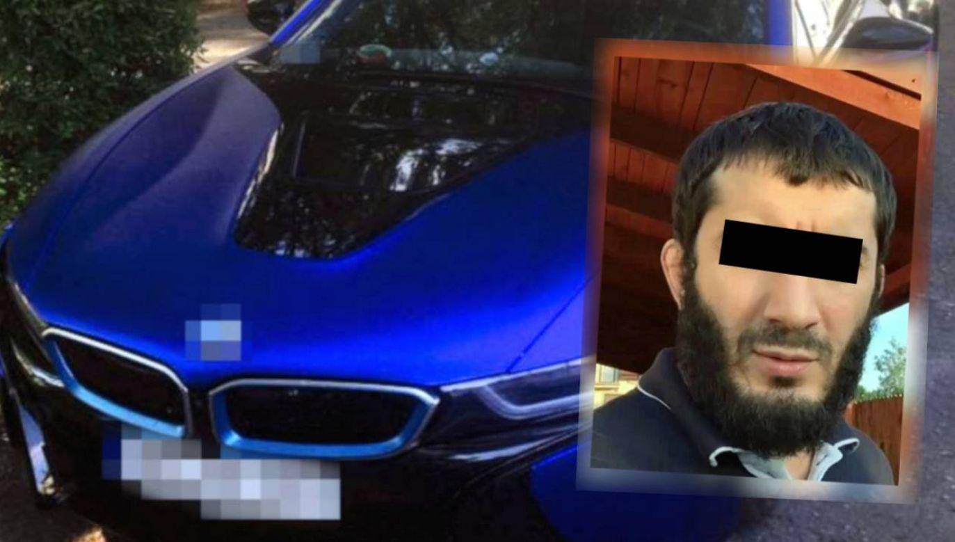 Grupa przestępców oferowała m.in. luksusowe auta wyłudzone z wypożyczalni samochodów w Czechach (fot. arch./Wiki 3.0/VAYNAHI COM))