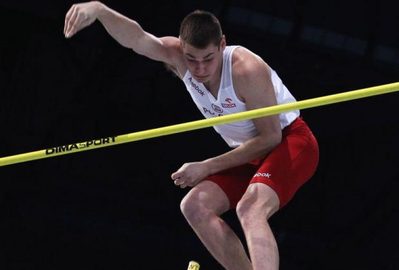 Paweł Wojciechowski – skok o tyczce (fot. Getty Images)