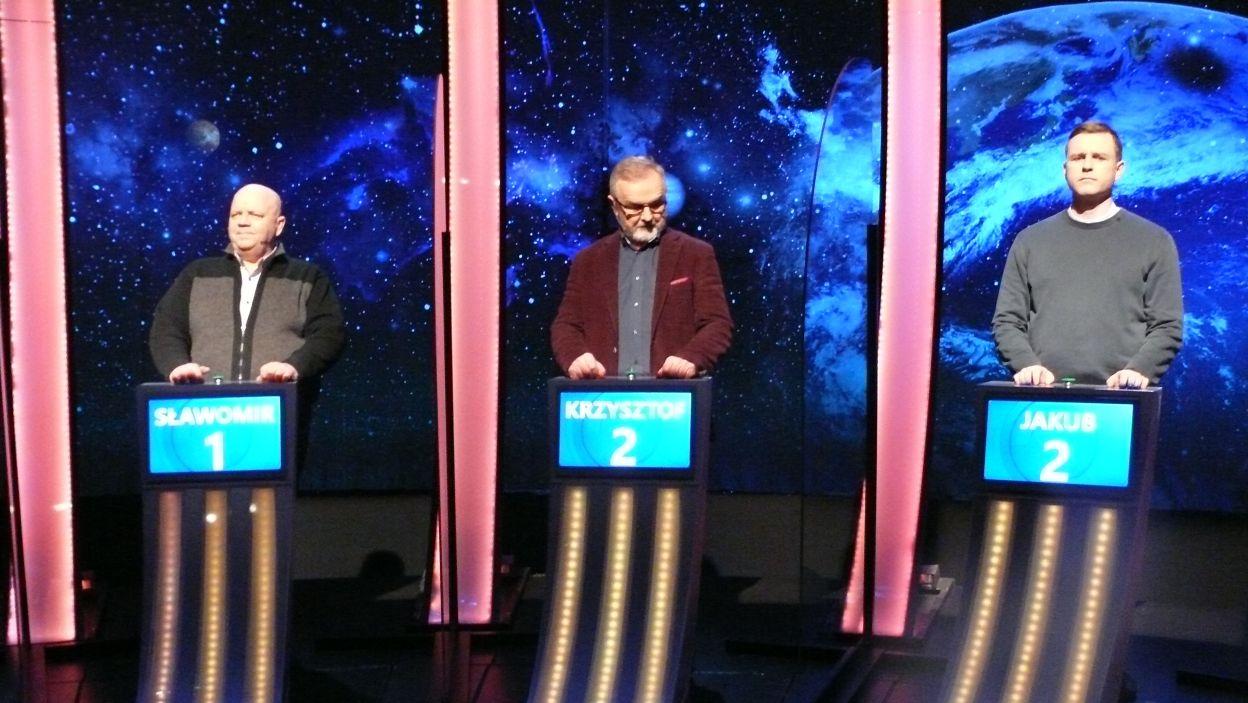 Drugi etap rozgrywki wyłonił finalistów 2 odcinka 124 edycji