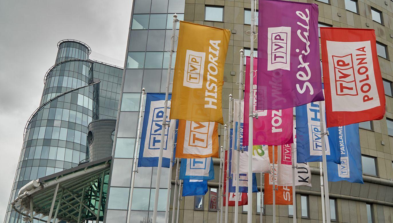 Nowy kanał TVP ma pokazywać polski punkt widzenia na najważniejsze problemy międzynarodowe (fot. Shutterstock)