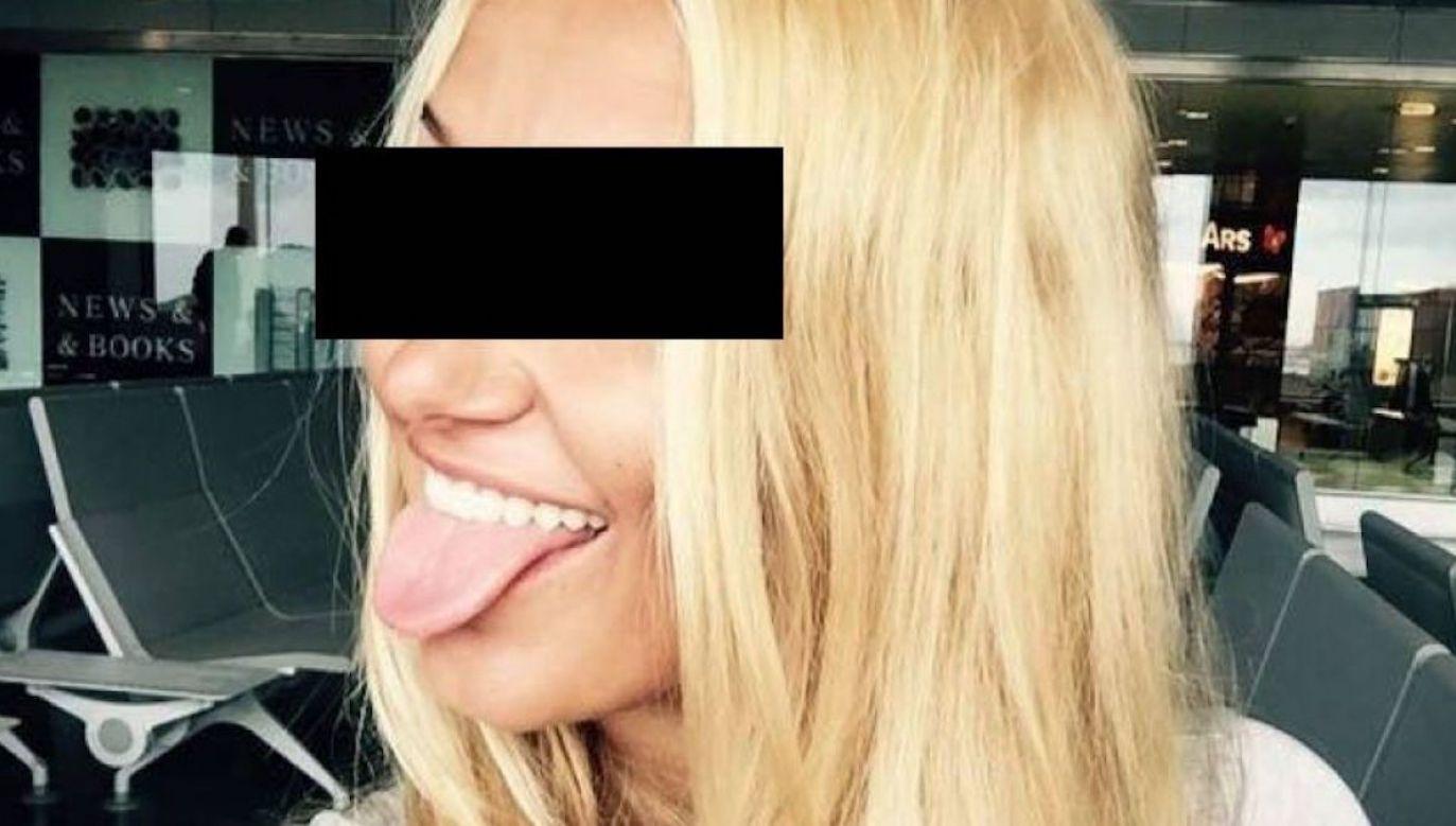 K., podejrzana o przewodzenie gangowi Cracovii nie przyznaje się do winy (fot. policja.pl)