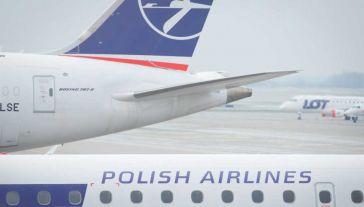 LOT otwiera nowe europejskie połączenie z lotniska Chopina (fot. Jaap Arriens/NurPhoto via Getty Images)