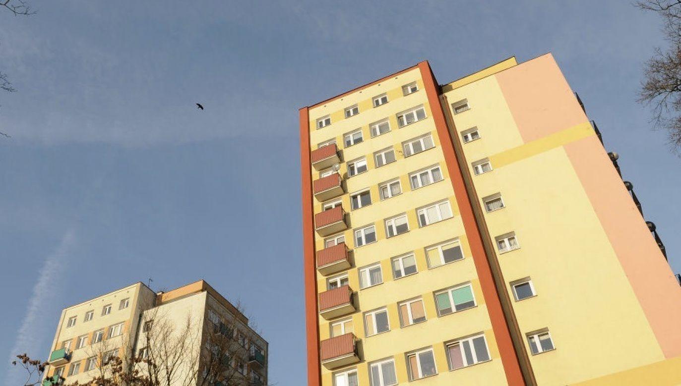 Rząd i resort pracują nad kolejnymi rozwiązaniami, które mają rozruszać rynek mieszkalnictwa w Polsce (fot. Jaap Arriens/NurPhoto via Getty Images)