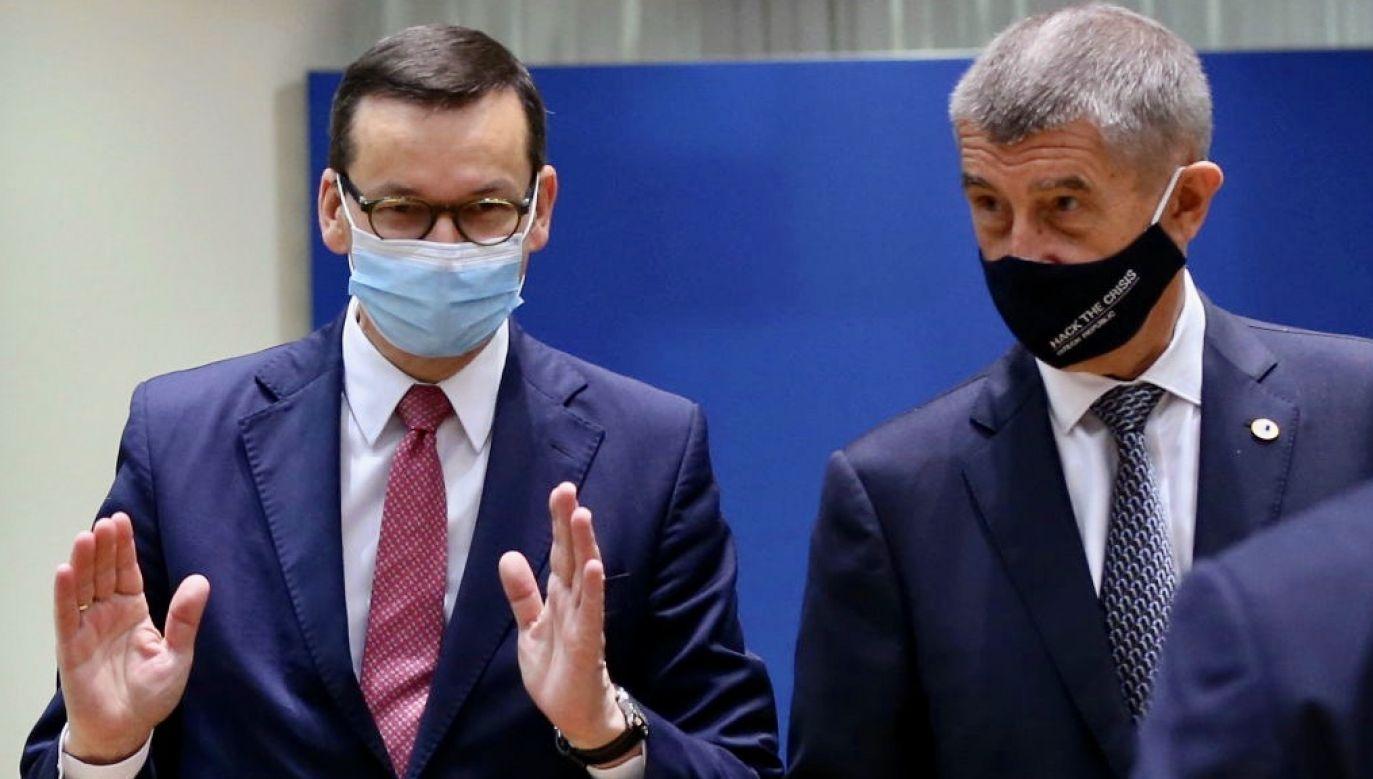 Politycy zaapelowali o powtórzenie wyborów prezydenckich na Białorusi (fot. Dursun Aydemir/Anadolu Agency via Getty Images)