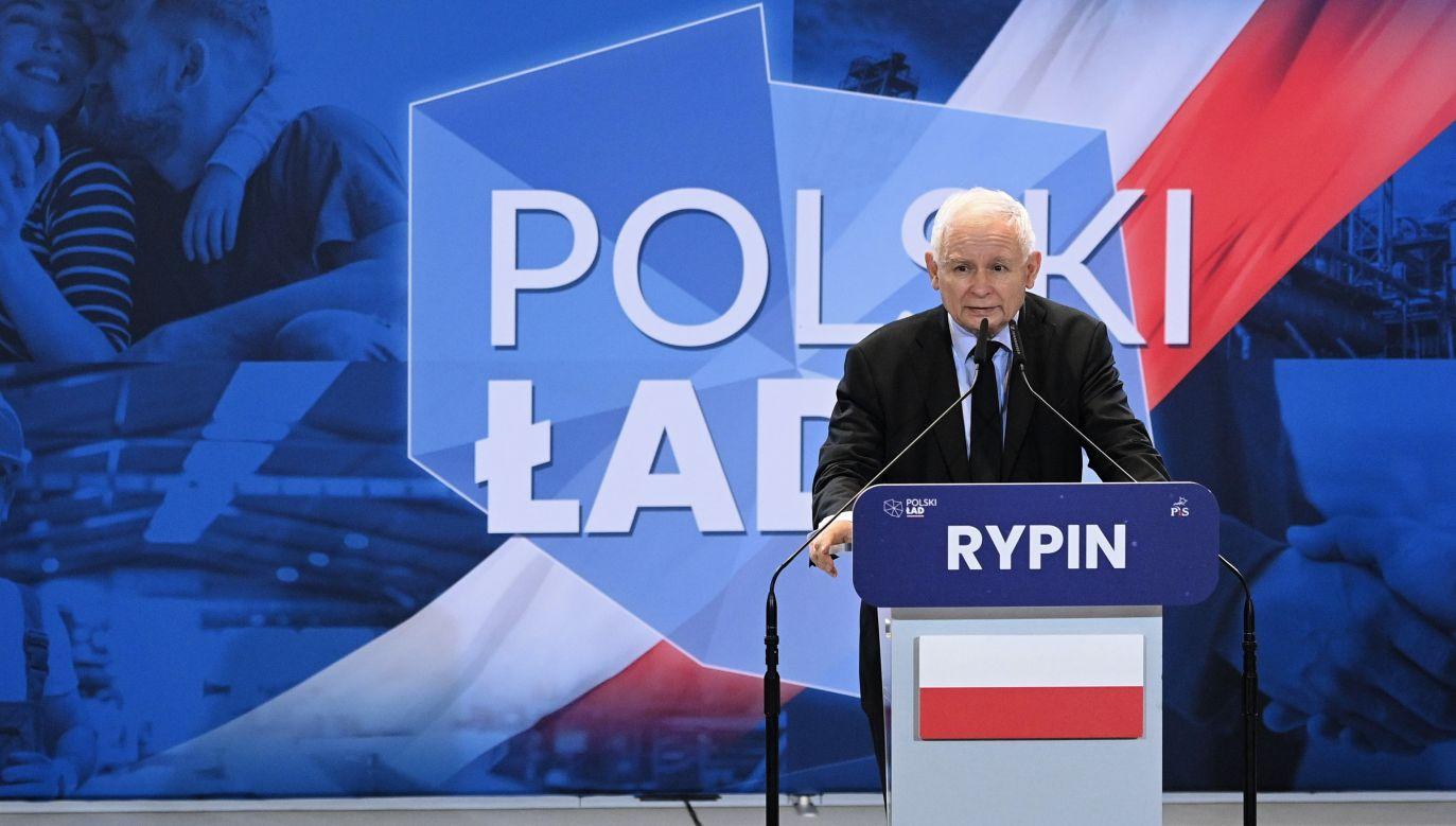 Photo: PAP/Paweł Skraba