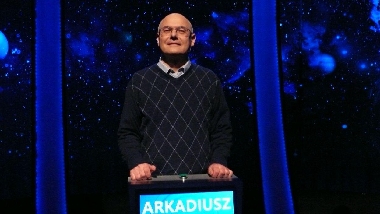 Zwycięzcą 8 odcinka 117 edycji został Pan Arkadiusz Kopeć
