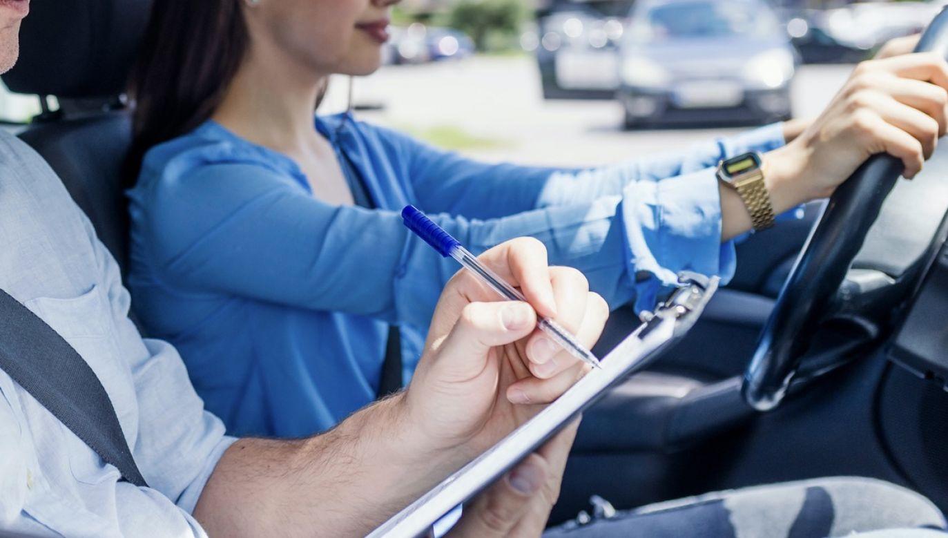 Chińczycy mogą przemieszczać się samochodem po krajach Unii Europejskiej jedynie po uzyskaniu międzynarodowego prawa jazdy(fot. Shutterstock)